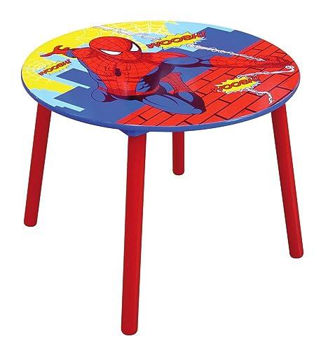 Spiderman Furniture Tktb