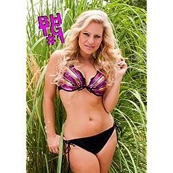 Bikini Hot Tub Girls - Episode One: Laura