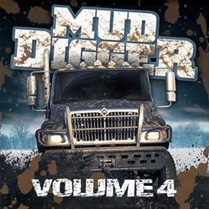 Mud Digger 4