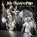 Maniacal Renderings Import edition by Jon Oliva's Pain (2006) Audio CD