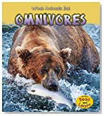 Omnivores (What Animals Eat)