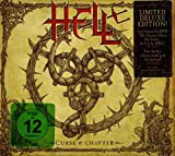 Curse and Chapter (Bonus One DVD)