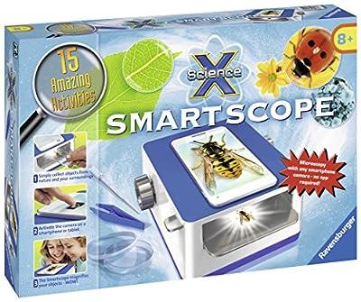 Ravensburger Science X Smartscope Science Kit from Ravensburger