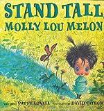 Stand tall, Molly Lou Melon 封面