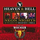 Neon Nights-Live at Wacken [Vinyl LP]
