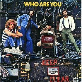 Who Are You Album Version
