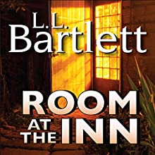 Room at the Inn: The Jeff Resnick Mysteries Audiobook by L.L. Bartlett Narrated by Steven Barnett