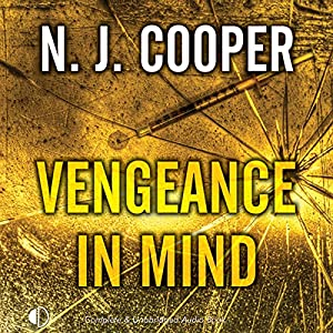Vengeance in Mind Audiobook