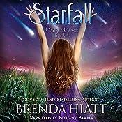 Starfall: A Starstruck Novel, Volume 4 | Brenda Hiatt