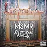 Secondhand Rapture [Explicit] (Amazon Exclusive Version)
