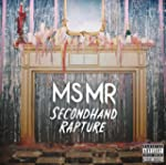 Secondhand Rapture [Explicit]