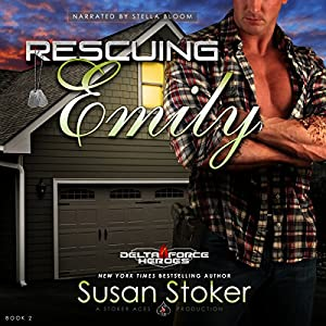 Rescuing Emily Audiobook