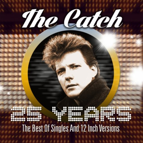 25 Years-The Best Of Singles & 12 Inch Versions