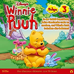 Winnie Puuh 3 Hörspiel