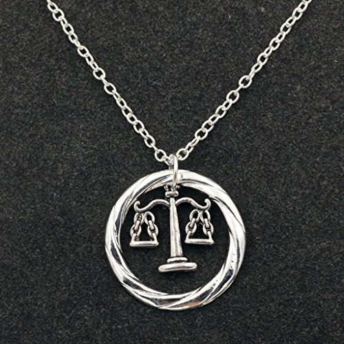 Divergent Silver Candor Necklace