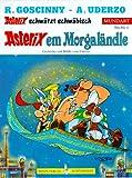echange, troc Ernst von Aster - Asterix Mundart 04. Asterix em Morgaländle.