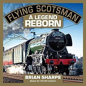 Flying Scotsman Audiobook