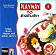 Playway to English. Level 1, Songs, chants, rhymes and action stories, Audio-CD
