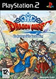 echange, troc Dragon Quest: The Journey of the Cursed King (PS2) [import anglais]