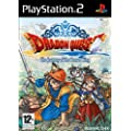 Dragon Quest: The Journey of the Cursed King (PS2)