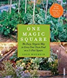 610P9Z9EXvL. SL160  One Magic Square: The Easy, Organic Way to Grow Your Own Food on a 3 Foot Square