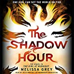The Shadow Hour: The Girl at Midnight, Book 2 | Melissa Grey