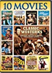 Classic Westerns, 10-Movie Collection...