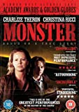 Monster [2003] [DVD]