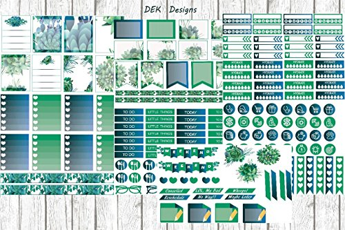 succulents-sticker-kit-7-half-size-sheet-on-matte-repositionable-sticker-paper-just-peel-and-stick-s