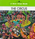 img - for Circus (New True Book) book / textbook / text book