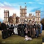 Downton Abbey 2016 Mini Wall Calendar