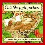 Cats Sleep Anywhere (0060273348) by Farjeon, Eleanor