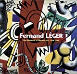 Fernand Leger (0870700529) by Affron, Matthew