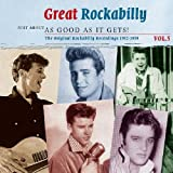 Great Rockabilly Volume 5 1952-1959