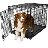 Midwest Ultima Pro Series Dog Crate 43 Inches by 28.5 Inches by 31.5 Inches