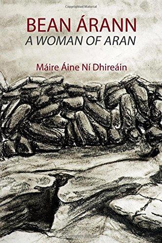 A Woman of Aran: Bean Arann