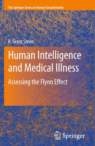 Human Intelligence and Medical Illness: Assessing the Flynn Effect (The Springer Series on Human Exceptionality)