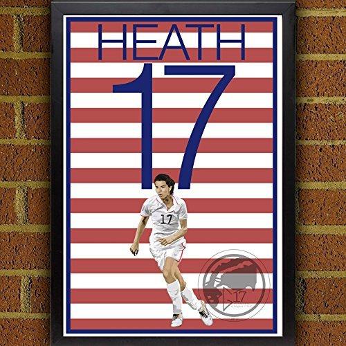 tobin-heath-united-states-womens-national-team-poster