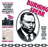 Burning Spear (Jamaica) - Jordan River