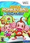 Super Monkey Ball Step & Roll (Biling...