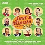 Just a Minute: Best of 2015: BBC Radi...