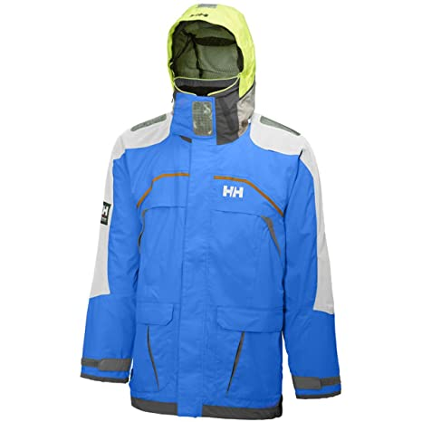 Helly Hansen Skagen Lite Sailing Jacket Racer Blue 30337