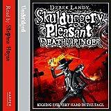 Derek Landy Death Bringer (Skulduggery Pleasant #6)