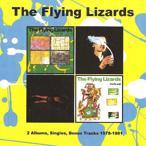 Flying Lizards/Fourth Wall
