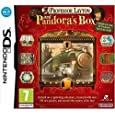 Professor Layton and Pandora's Box [UK Import]