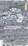 Jours de collèges par Friot