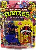 Teenage Mutant Ninja Turtles 25th Anniversary Action Figure Shredder
