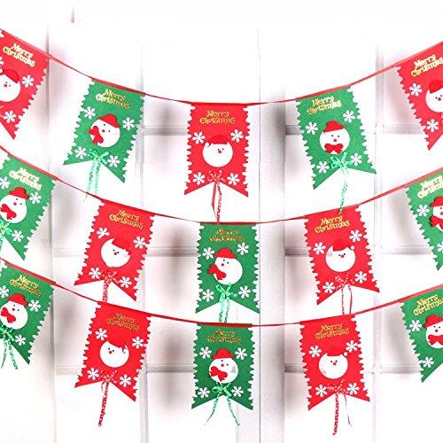 decorazioni-di-natale-otto-bandiera-tessuto-bandiera-di-natale-sei-bandiere-bandiere-bandiere-centri