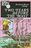 AGS ILLUSTRATED CLASSICS: TWO YEARS BEFORE THE MAST BOOK