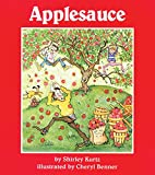 img - for Applesauce book / textbook / text book